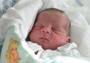 Prvním dítětem Moravskoslezského kraje narozeným v roce 2017 je chlapec René. Narodil se minutu po půlnoci v nemocnici v Havířově na Karvinsku. Maminka Monika Hruboňová rodila spontánně a bez komplikací