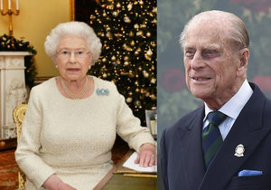 Britové se bojí o nemocnou královnu! Alžběta II. ruší i další program.