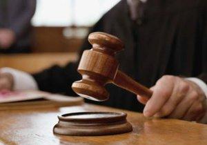 Soud poslal ženu na 16,5 roku do vězení, rozsudek zatím není pravomocný (ilustrační foto).