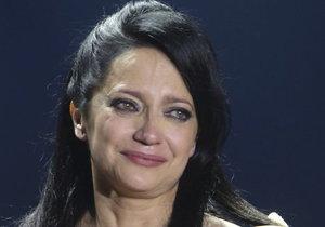 Lucie Bílá se neudržela: Na veřejnosti propukla v pláč! Hned dvakrát!
