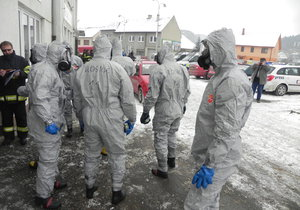 V České republice bylo už celkově zjištěno dvanáct ohnisek ptačí chřipky.