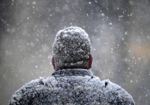 Teploty až -18 stupňů: Příští týden se pořádně ochladí