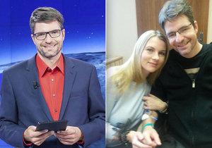 Michal Jančařík vyhrál boj život, teď se pokouší vrátit do života.