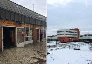 Metro by už nemuselo končit ve stanici Zličín, ale o kus dál v Depu Zličín.