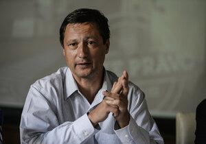 Čistka na radnici Prahy 4: Odvolaného starostu Štěpánka (Zelení) nahradila Irena Michalcová (ANO)