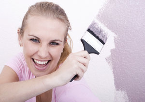 Výběr barvy podřiďte také tomu, jak budete čas v ložnici nejčastěji trávit.