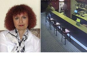 Psycholožka Ludmila Čírtková si myslí, že dítě nemusí přepadení v herně poznamenat.