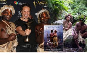 Film Tanna s domorodci v hlavních rolích ohromil svět.