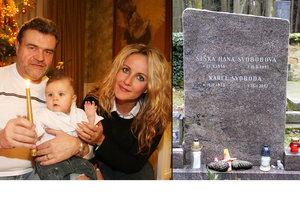 10 let od sebevraždy Karla Svobody