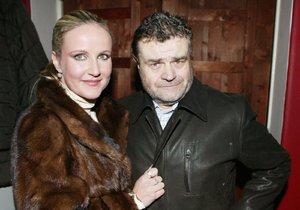Leden 2006 - Karel a Vendula Svobodovi