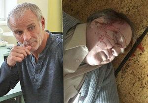 Vaculík v obležení mrtvol: Jaké je tajemství zavražděných v seriálu Temný kraj?