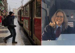 Podle Zdeňky Vorlové existuje hned několik důvodů, kdy řidič na cestujícího nepočká.