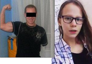 Policisté prohledávali les, kde se chtěl Otakar S. poprvé zabít.