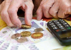 Nikdy není pozdě začít spořit na penzi