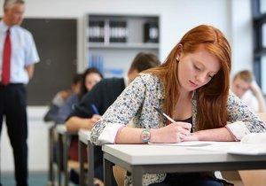 Jak by se vám dařilo v přijímacích zkouškách?