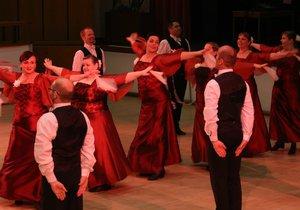 Kantorský ples se konal v hotelu Olšanka už loni.