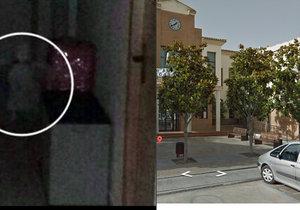 V radnici španělského města Vegas del Genil údajně sídlí duch.