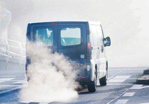 Lepší ovzduší v Náchodské? Pomoci má detailnější měření dopravy