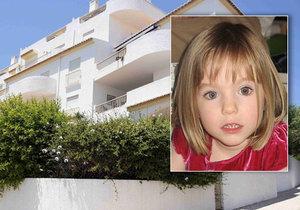 Policisté mají novou stopu v případu zmizení Maddie.