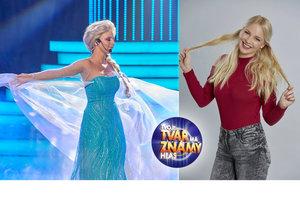 Hvězda Tváře Markéta Konvičková: Zničila švadleny! 16 hodin lepily kamínky na šaty.