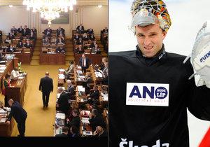 Milan Hnilička chce do Sněmovny za ANO.