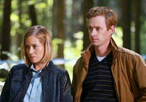 V druhé řadě seriálu Labyrint hraje Jiří Langmajer, Tatiana Vilhelmová, Jan Hájek, Miroslav Donutil nebo právě Zuzana Kajnarová.