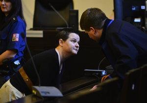 Michelle S. (33) poslal soud na 30 let do vězení, s rozsudkem souhlasila.