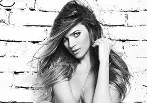Andrea Verešová má nádhernou postavu a na Instagramu sdílí často sexy fotky.