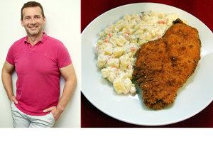 Petr Havlíček by milovníka řízku a bramborového salátu do zaměstnání nepřijal.