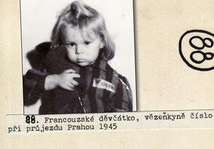 Fotografii dívenky objevili badatelé v roce 2012, od té doby pátrají po její totožnosti.