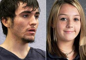 Javier Righetti dostal za brutální vraždu teenagerky trest smrti.