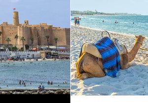 Tunisko se vrací do popředí zájmu turistů.