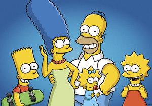 Premiérové díly seriálu Simpsonovi s novým hlasem Lízy se na obrazovkách objeví v sobotu večer.