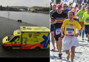 Na půlmaratonu v Praze padl světový rekord.