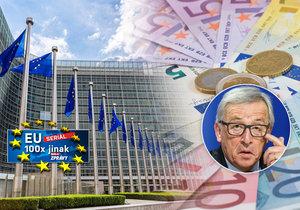 Vědci dostali miliony euro na zkoumání důvěryhodnosti EU.