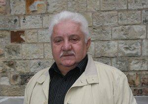 Marián Labuda promluvil o tom, že by radši umřel v Česku.