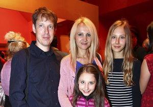 Rodina Grossova