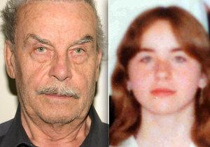 Fritzl věznil svou dceru dlouhých 23 let.