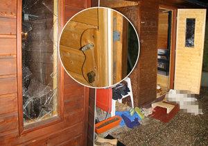 Smrt matky s dcerou v sauně: Lékař popsal, co se dělo, než je po 90 minutách našli