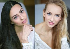 Tyto finalistky opouštějí soutěž Česká Miss.
