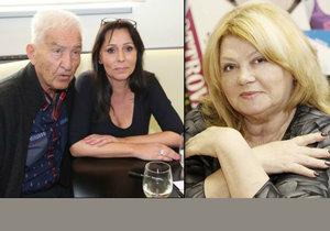 Heidi Janků o manželovi, kterého zdrtila smrt Špinarové (†65): Skončil na antidepresivech!