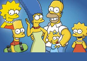 Líza Simpsonová: Už je jí 28 let 8! Do nové sezony s novým hlasem