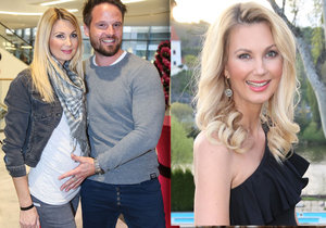 Sandra Parmová kvůli prvnímu potomku posouvá svatbu se snoubencem Pavlem.