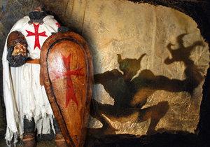 Strašidelné znojemské podzemí: Pod městem řádí kostlivci!