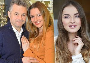 Nedomová odstoupila z České Miss.