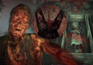 Outlast II je brutální a nechutný horor. První díl byl ale ještě děsivější.
