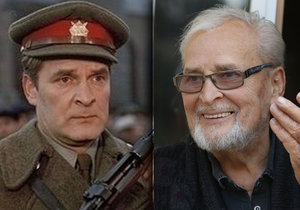 Majora Zemana Vladimíra Brabce propustili z koronární jednotky: Teď bude pod dozorem 24 hodin denně!