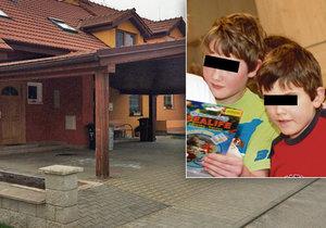 Dům hrůzy v Kuřimi má nové majitele: O mučení chlapců jim nikdo neřekl!