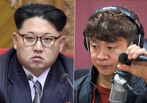 Kim Chung-Seong popsal poměry v Severní Koreji.