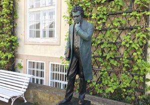 Praha chce do svých ulic víc výtvarného umění, vznikne proto nová komise.